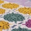 手編みの輪