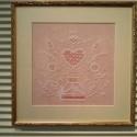 脇田美加作品:シュバルムの「平和」
