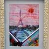 小林和子作品:parisを贈る