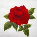 丸山美紀作品:薔薇Ⅰ