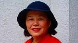 刺しゅう作家、小林和子