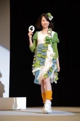 銀賞:松本叶さんの作品