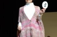 5.ダイヤナターレで編む!Four Way Knit デザイン:黒川裕見子