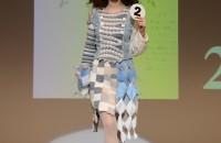 金賞  木村明香里さんの作品 <文化服装学院>
