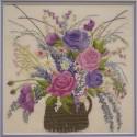 浦川久美子作品:春の香り