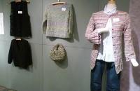 手編みクラス