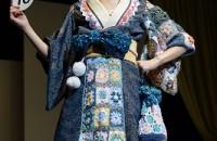 銀賞:清藤 有希(文化服装学院)