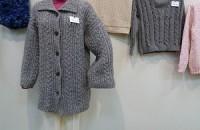手編み作品1